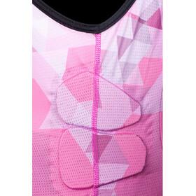 Amplifi Cortex Polymer Protector Women pink/white
